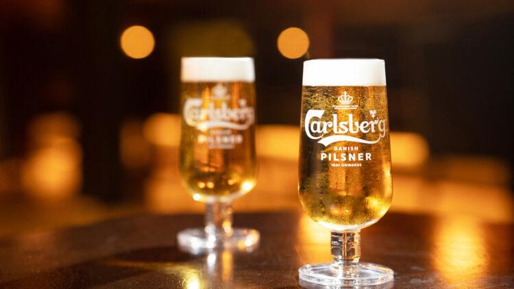 Carlsberg £3 all week long