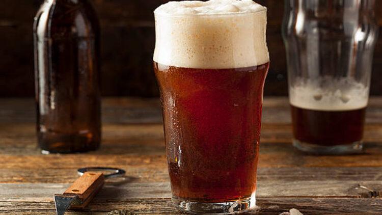 Award winning Hopback real Ales